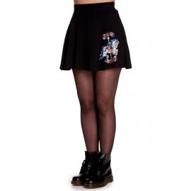 derby doll skirt