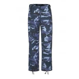 US Ranger Hose blue