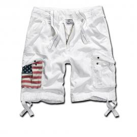 Urban legend shorts weiss