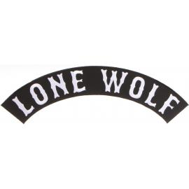 Patch lone wolf