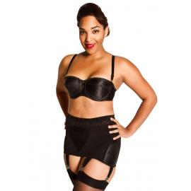Glamour girdle
