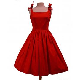 Poison Heart Red