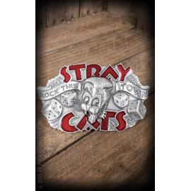 Bucle stray cats