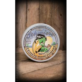 Pomade water based medium