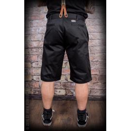 Chino shorts california black