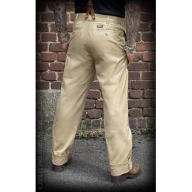 Chino pants California