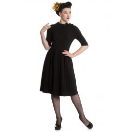 Madison Dress black