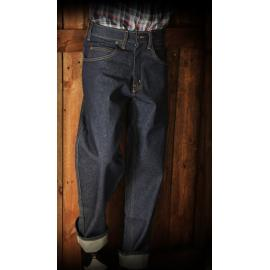 Prison Blues WORK JEANS-THE TOUGH ONES