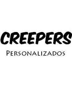 Creepers custom